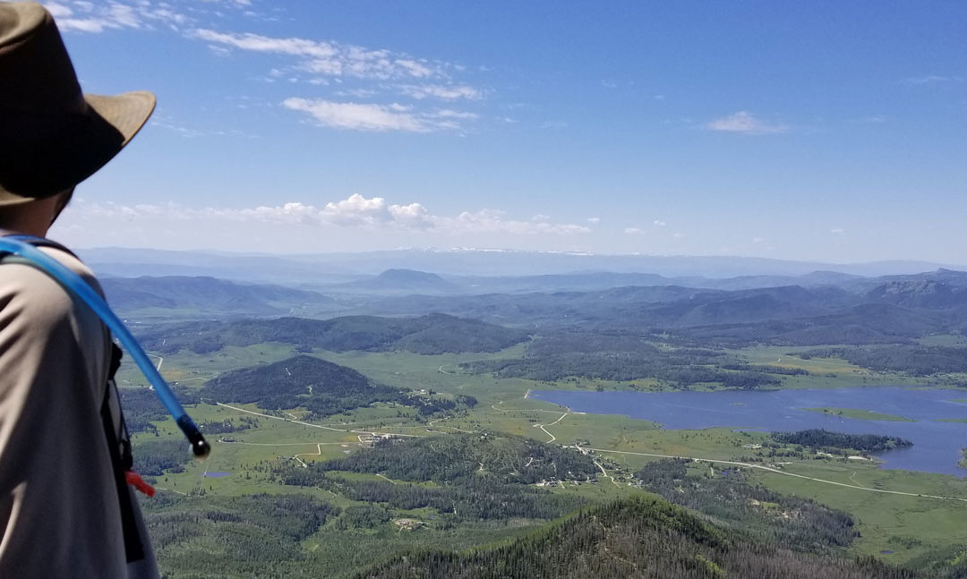 My 10 Favorite Hikes within One Hour of Steamboat Springs